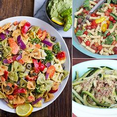 If you're a vegetarian, it's easy to partake in the cheesy goodness of pasta, but if you've taken on a vegan diet, it's a different story. Whether you're looking to lighten up your next meal or add a new dish to your cooking repertoire, these delicious vegan pasta recipes are perfectly fit to fill you and your guests with some loving comfort.