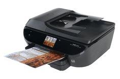 Imprimante jet d'encre Hp ENVY 7640