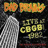 Live at Cbgb 1982 [CD]