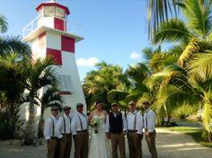 #Vintage Italian Wedding #Key Largo Conch House Wedding #Key Largo Lighthouse Conch House, Tropical Weddings, Florida Keys, Vintage Italian, Lighthouse, Paradise, Beautiful, Key Largo, The Florida Keys