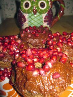 Poppy Seed Cake | Debby Eats | Pinterest | Poppy Seed Cake, Seed Cake ...