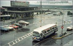CIRCLE LINE - NYC, 1979