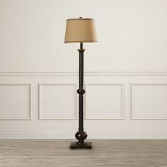 "Found it at Wayfair - Barbery 60.5"" Floor Lamp"