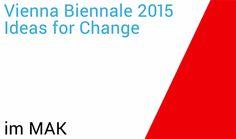 Vienna Biennale for Change 2019 Vienna, Change