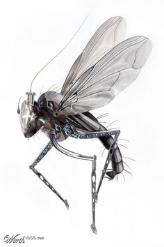 Futuristic cyborg animals and insects Shadowrun Rigger, Futuristic Technology, Technology Gadgets, Energy Technology, Robot Animal, Steampunk, Arte Robot, Science And Nature, Creative Photography