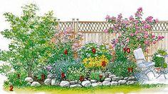 ein insektenbeet f r jede jahreszeit lisa 39 s garden pinterest garten garten ideen and pflanzen. Black Bedroom Furniture Sets. Home Design Ideas