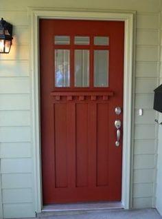 HDHomes front door | Village Homes: Front Doors | Pinterest ...