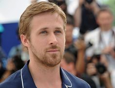 25 pictures of Ryan Gosling's Beard