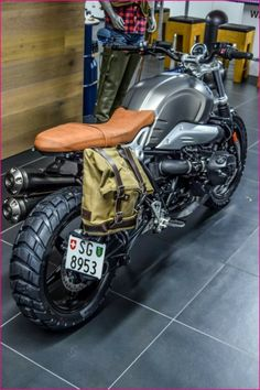 Scrambler motorcycle awesome images 1