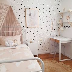 Gorgeous inspo for girls room