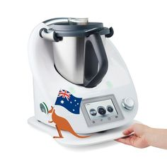 New to Thermomix? Read these top Thermomix tips for beginners to find out how to use your new kitchen machine on steroids to its full potential. Useful tips and practical advice. How To Cook Pork, How To Cook Rice, How To Cook Eggs, How To Cook Chicken, Cooking Oil, Cooking Light, Cooking Venison Steaks, Healthy Cooking, Cooking Recipes