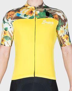 Jersey Skin Man | Breva Cycling