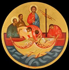 Theophany (Baptism of Jesus Christ) Whispers of an Immortalist: Ministry of… Byzantine Icons, Byzantine Art, Religious Icons, Religious Art, Miracles Of Jesus Christ, Godly Play, Catholic Art, Orthodox Icons, Sacred Art