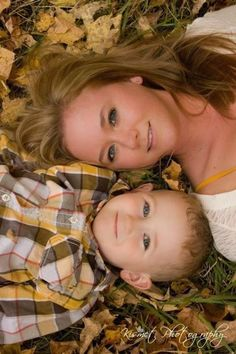 foto mae e filho
