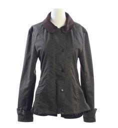 W308 - Women's Ambre Wax Jacket