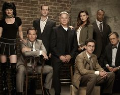 pictures of NCIS cast - Google Search