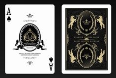 Majestic Bicycle® Playing Cards Deck by Elite Playing Cards — Kickstarter