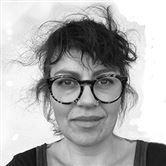 Blogger Line Lazarus ser på, hvordan det står til med at overholde menneskerettighederne i Danmark.