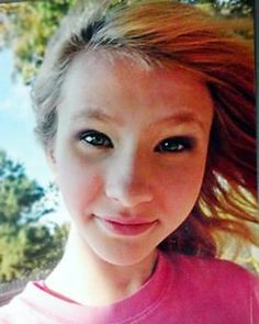 "SIDNEY RANDALL (Missing Child )   Case #:1212127 Case Type:Endangered Missing Missing From:WALNUT RIDGE, AR US Missing Date:Mar 9, 2013 Sex:Female Race:White DOB:Jul 15, 1998 Age Now:14 Height:5'4"" Weight:85 lbs Hair color:Brown Eye color:Green Circumstances: Both photos shown are of Sidney. She was last seen at home on March 9, 2013 at approximately 10:00 p.m. She was last seen wearing a brown Aeropostale jacket."
