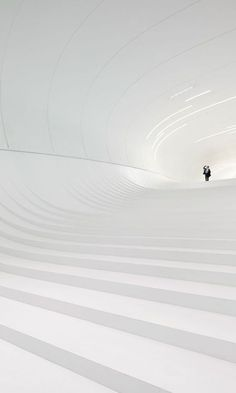 Zaha Hadid | The Heydar Aliyev Center.