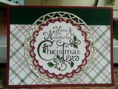 SC564: A Wonderful Christmas