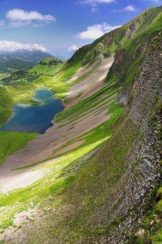 Stunning Picz: Travelingcolors Sorenberg, Switzerland