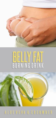The Belly Fat Burning Drinks – 18aims
