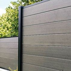 Source Hot Seller Eco Friendly Wpc Fence,wood Plastic Composite/wpc Fence  Boards