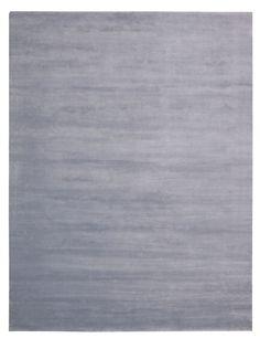 Calvin Klein Home Lunar Rug (Platinum)  Rug #PlatinumHome #Rugs