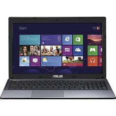 "Asus - K-series 15.6"" Laptop - 6gb Memory - 750gb Hard Drive - Indigo"