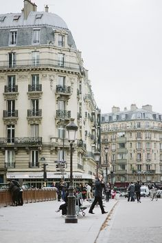 "h4ilstorm: ""Paris (by .natasha.) """
