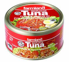 Tuna in Onion