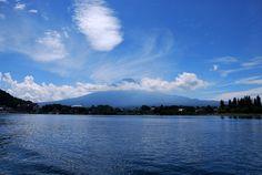 #Kawaguchiko #Fujiyama