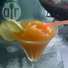 Mango Daiquiri @ allrecipes.com.au