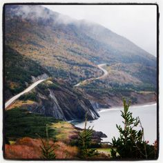 Cabot Trail, Nova Scotia | To Travel Or Not
