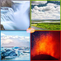 Which side of Iceland is your favorite?