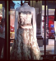 In the works of making this dress in black :D