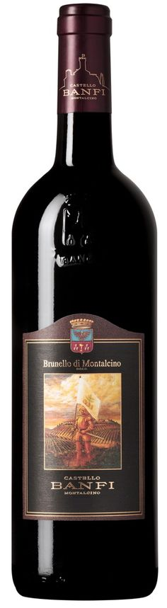 Brunello di Montalcino - Banfi. The 2007 vintage is shipping soon.  It will be worth getting a few bottles to put away.