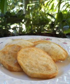 Batata Frita | 45 Things To Eat & Drink In The Dominican Republic