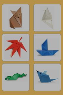 Simple origami for kids improves dexterity and concentration, as well as providing a satisfying sense of accomplishment.