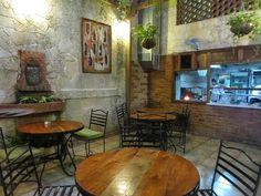 My Favourite Havana Restaurants (Havana) Cuba