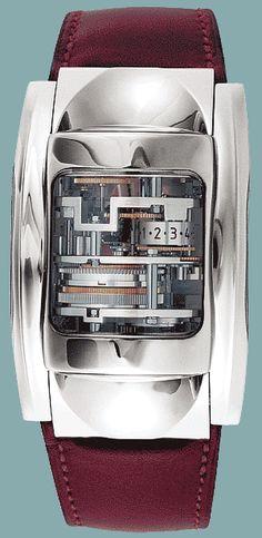 La Cote des Montres : Parmigiani Fleurier Bugatti