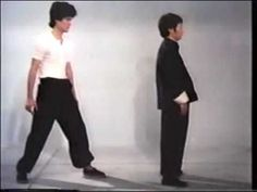 ▶ Wing Chun Basic Techniques part 3 Chinese Fight Art - YouTube