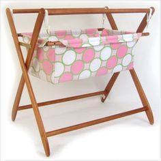 Newborn cradle