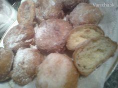 10 minutové šišky - bezlepkové Muffin, Potatoes, Gluten Free, Vegetables, Breakfast, Food, Basket, Diet, Glutenfree