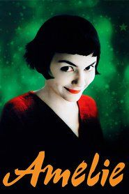 At a tiny Parisian café, the adorable yet painfully shy Amélie (Audrey Tautou) accidentally discovers a gift for helping others. Soon Amelie is spending her day. Audrey Tautou, Hindi Movies, Comedy Movies, Cinema Movies, Amelie, Movies 2019, Top Movies, Movies To Watch, Movies Free