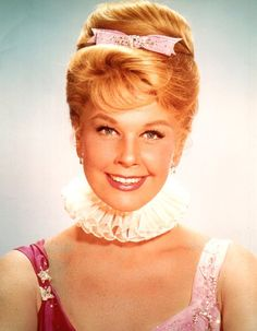 Doris Day. love, love, love her!