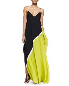 Color-block your way through the season with Halston Heritage! 212 872 8607