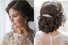 Wedding Series : La mise en beauté - Si&talk Blog Blog, Wedding, Headdress, Mariage, Blogging, Weddings, Marriage, Casamento