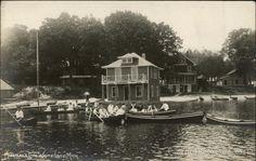 Murray's Inn White Lake Michigan